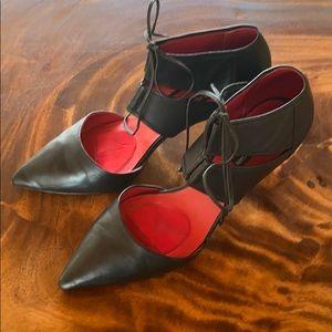 Charles Jourdan Paris Heels